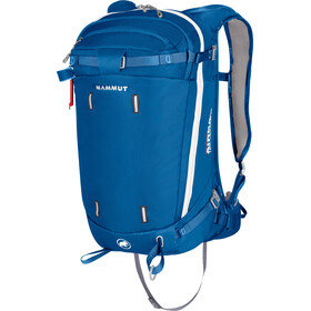 Mammut Light Protection Airbag 3.0 Ready 30l dark cyan